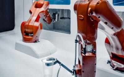 COVID-19 prošlapal cestu robotům do restauračních služeb